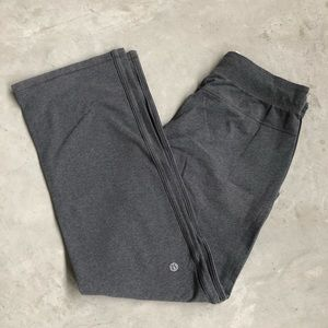 Men's Lululemon Gray Sweatpants L